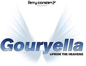 Gouryella / From The Heavens (輸入盤CD)【K2016...