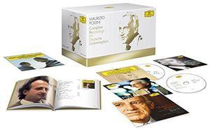 Maurizio Pollini / Complete Recordings On Deut...