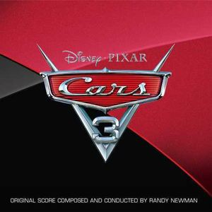 Soundtrack / Cars 3 (Score) (輸入盤CD)【K2017/...