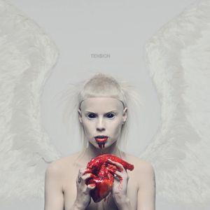 Die Antwoord / Ten$ion (輸入盤CD) (ダイ・アン...