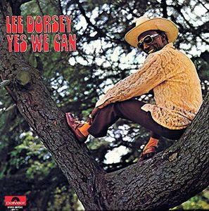 Lee Dorsey / Yes We Can (Bonus Tracks) (輸入盤...