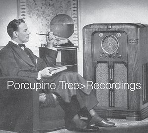 Porcupine Tree / Recordings (輸入盤CD)