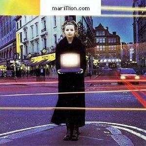 Marillion / Marillion.Com (輸入盤CD)【K2016/8/...