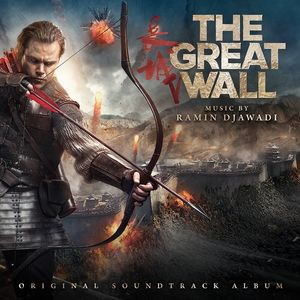 Ramin Djawadi / Great Wall (輸入盤CD)【K2017/2...