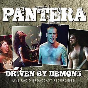Pantera / Driven By Demons (輸入盤CD)(パンテラ...
