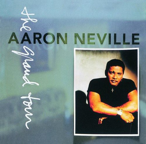 AARON NEVILLE / GRAND TOUR (輸入盤CD) (アーロ...