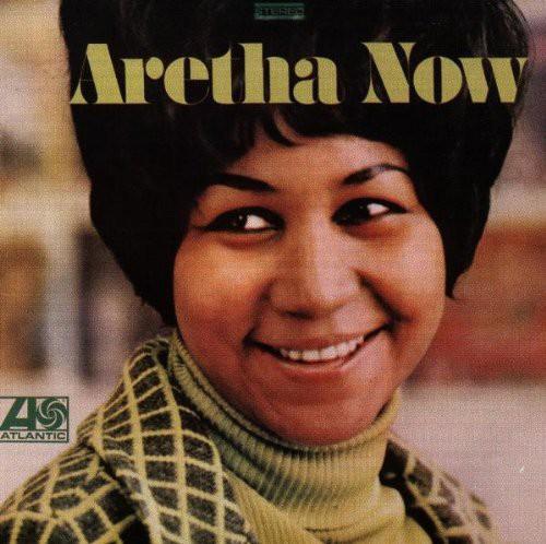 ARETHA FRANKLIN / NOW (輸入盤CD) (アレサ・フラ...