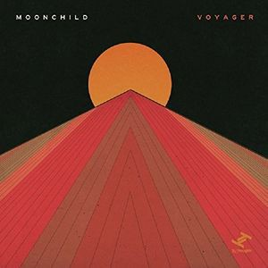 Moonchild / Voyager (輸入盤CD)【K2017/5/26発売...
