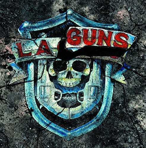 L.A. Guns / Missing Peace (輸入盤CD)(2017/10/1...