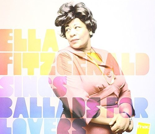 Ella Fitzgerald / Sings Ballads For Lovers (輸...