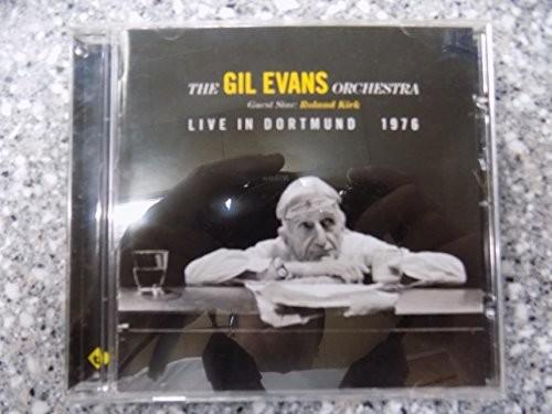 Gil Evans / Live In Dortmund 1976 (輸入盤CD)【...