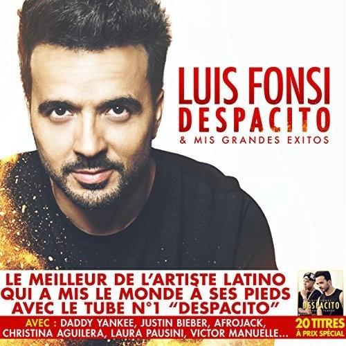 Luis Fonsi / Despacito & Mis Grandes Exitos (...