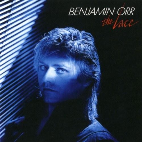 Benjamin Orr / Lace (輸入盤CD)(2017/9/22発売)(...