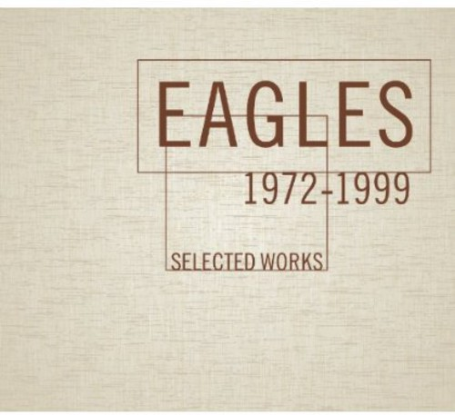Eagles / Selected Works 1972-1999 (輸入盤CD)(...