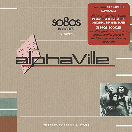 Alphaville / So80S Presents (Curated By Blank ...