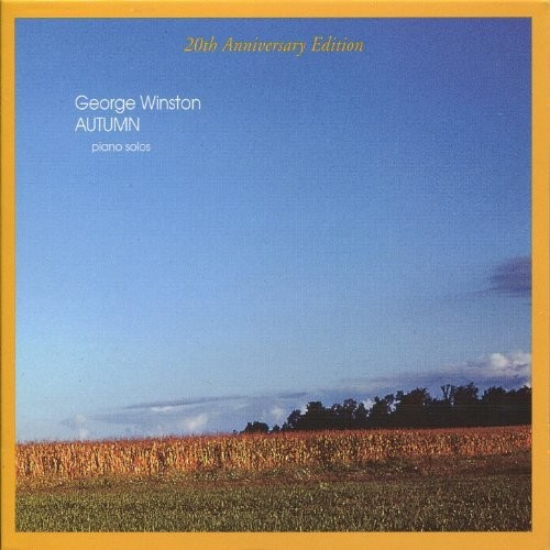 George Winston / Autumn (輸入盤CD)(2017/9/8発...
