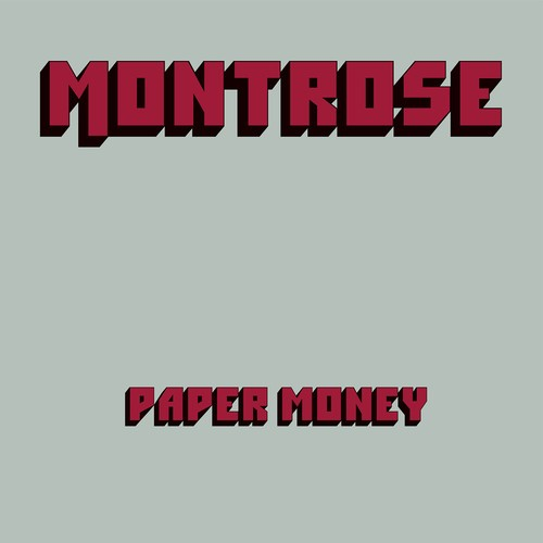 Montrose / Paper Money (Deluxe Edition) (輸入...