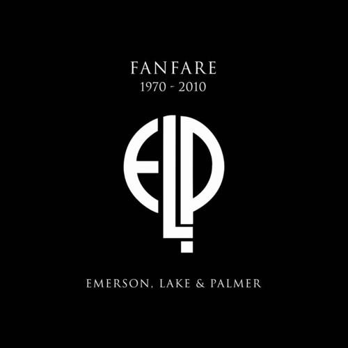 Emerson, Lake & Palmer / Fanfare: Emerson, Lak...