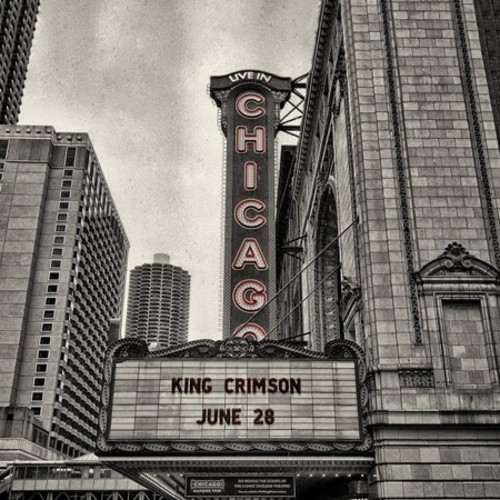 King Crimson / Official Bootleg: Live In Chica...