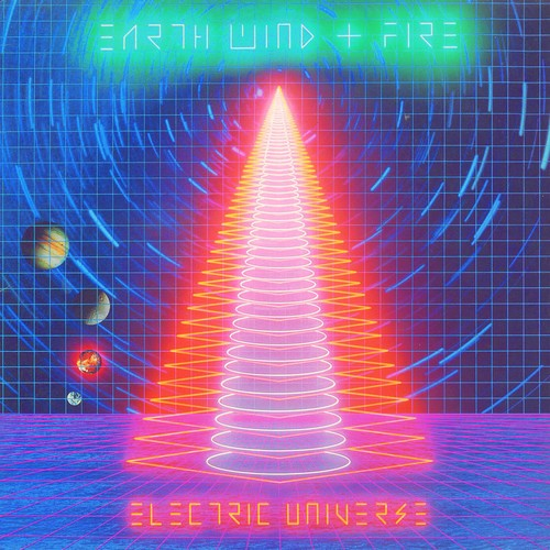 Earth, Wind & Fire / Electric Universe (Expand...