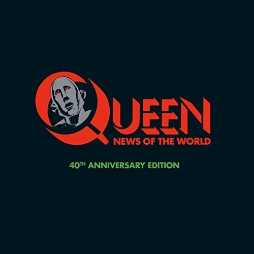 Queen / News Of The World: 40th Anniversary Su...