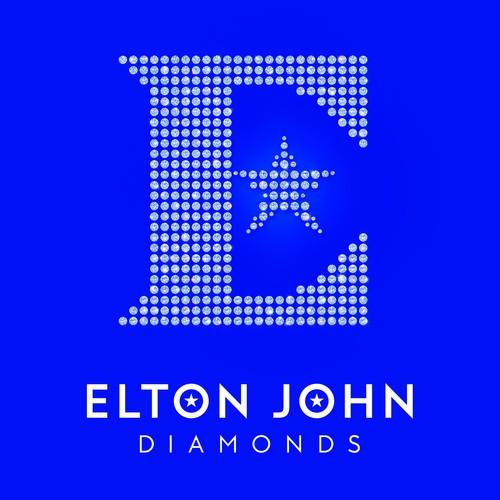 Elton John / Diamonds (輸入盤CD)(2017/11/10発...