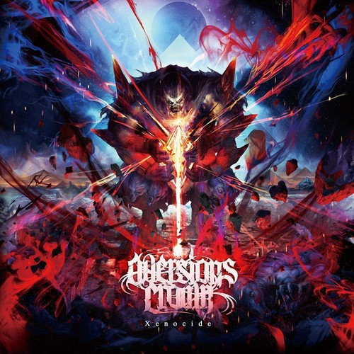 Aversions Crown / Xenocide (輸入盤CD)(2017/1/2...