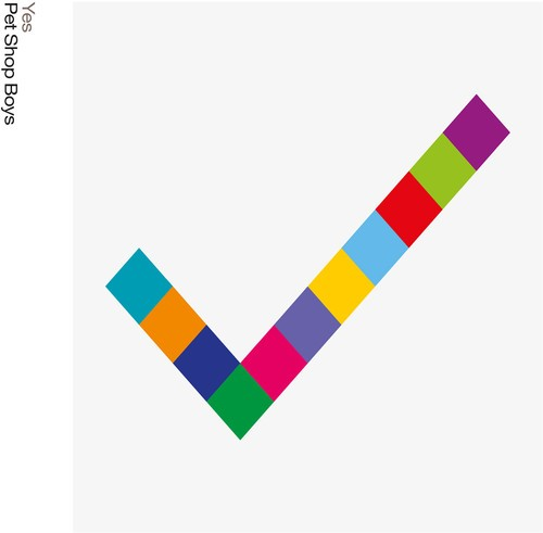 Pet Shop Boys / Yes: Further Listening 2008-20...