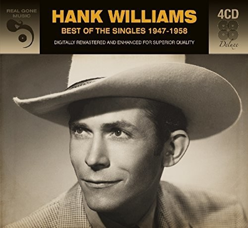 Hank Williams / Best Of The Singles 1947-1958 ...