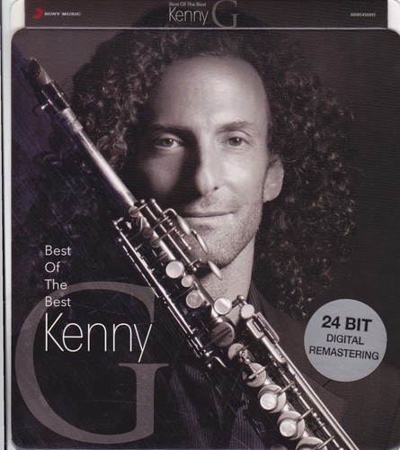 Kenny G / Best Of The Best (輸入盤CD)(2017/10/...