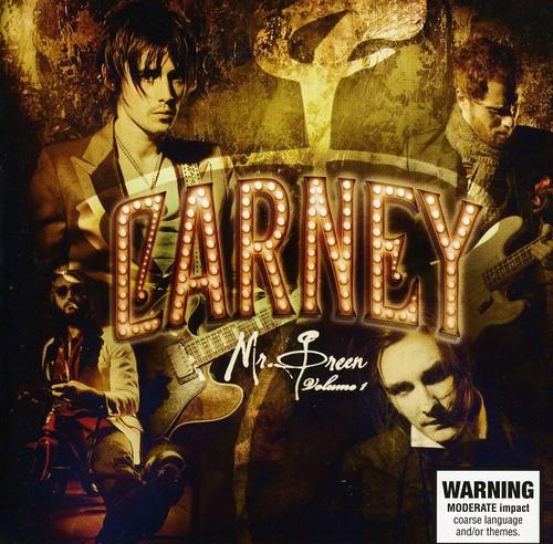 Carney / Mr Green 1 (輸入盤CD)(カーニー)