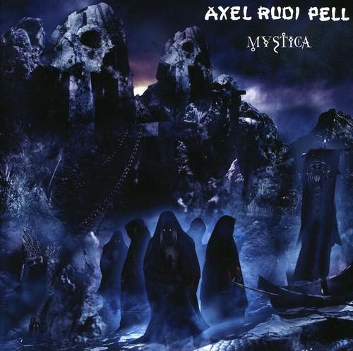 AXEL RUDI PELL / MYSTICA (輸入盤CD)(アクセル・...