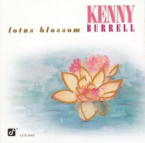 Kenny Burrell / Lotus Blossom (輸入盤CD) (ケニ...