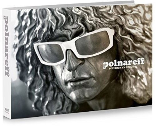 Michel Polnareff / Pop Rock En Stock (Box/23PK...