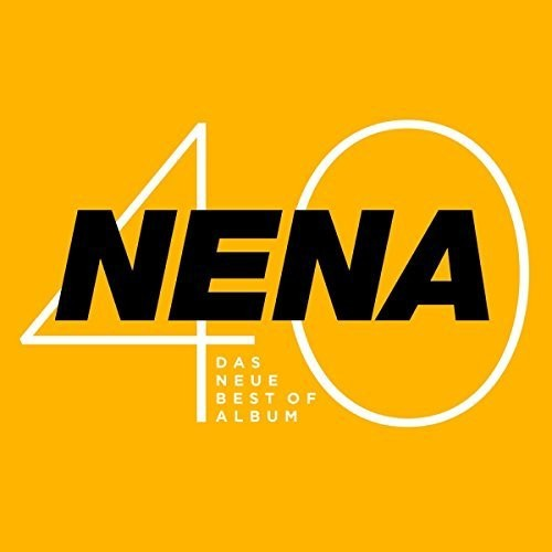 Nena / Nena 40: Das Neue Best Of Album (輸入盤...