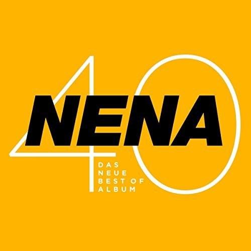Nena / Nena 40: Das Neue Best Of Album (輸入盤...