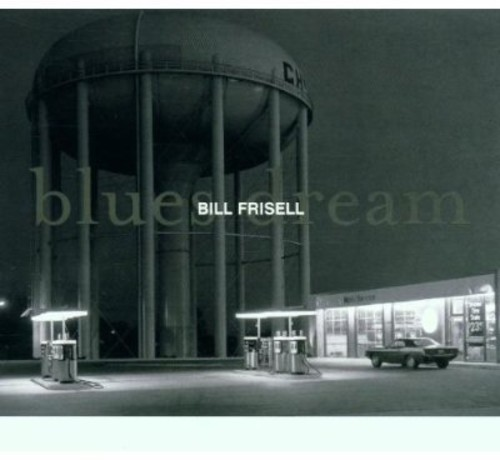 BILL FRISELL / BLUES DREAM (輸入盤CD) (ビル・...