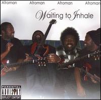 Afroman / Waiting to Inhale (輸入盤CD) (アフロ...