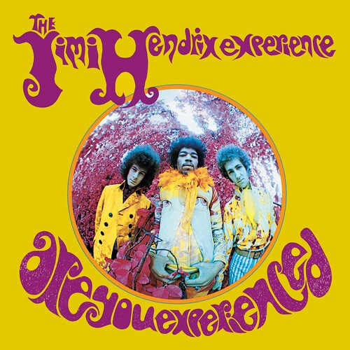 Jimi Hendrix Experience / Are You Experienced ...