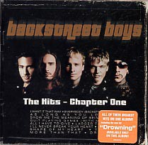 Backstreet Boys / Hits-Chapter One (輸入盤CD) ...