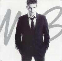 Michael Buble / It's Time (輸入盤CD)(マイケル...