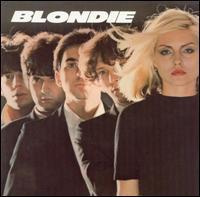 Blondie / Blondie (輸入盤CD) (ブロンディ)