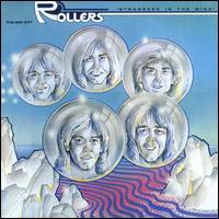 Bay City Rollers / Strangers In The Wind (輸入...