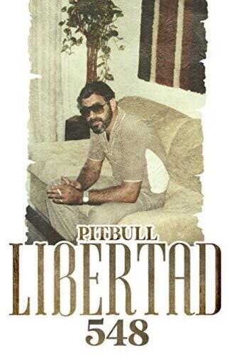 Pitbull / Libertad 548 (2019/12/6発売)(ピット...