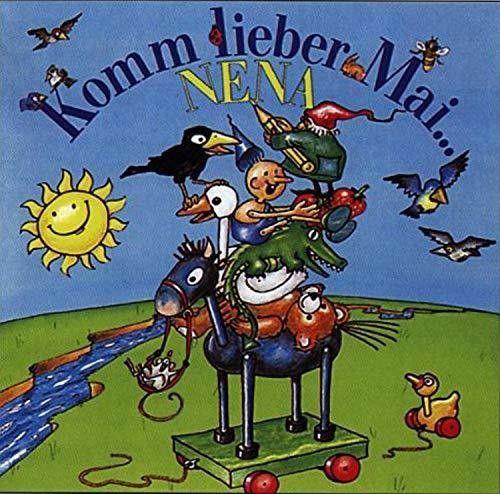 Nena / Komm Lieber Mai (輸入盤CD)(2019/4/12発...