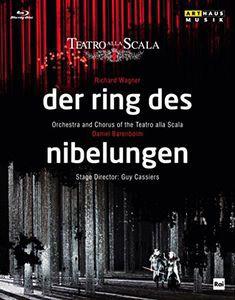 Wagner/Pape/Rugamer/Martin/Kranzle / Der Ring ...