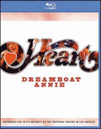 Heart / Dreamboat Annie Live【2008/11/25】(輸...