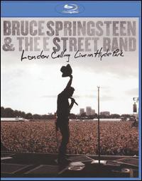 Bruce Springsteen / London Calling: Live In Hy...