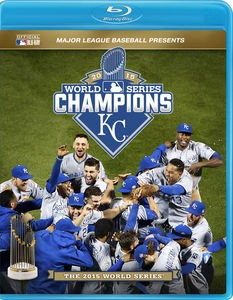 2015 World Series Film【2015/12/4】(輸入盤ブ...
