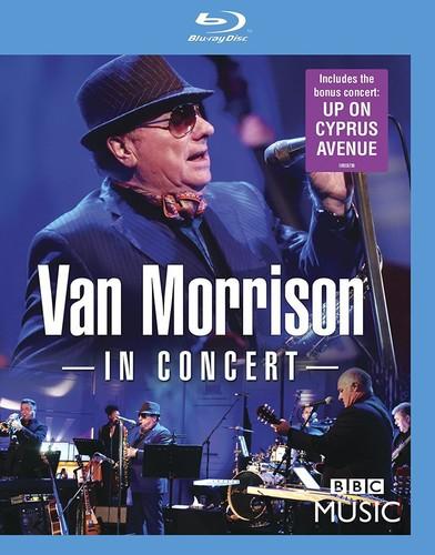 VAN MORRISON / IN CONCERT(2018/2/16発売) (輸入...